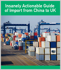 How to import from China to UK - A Step-by-Step Guide -